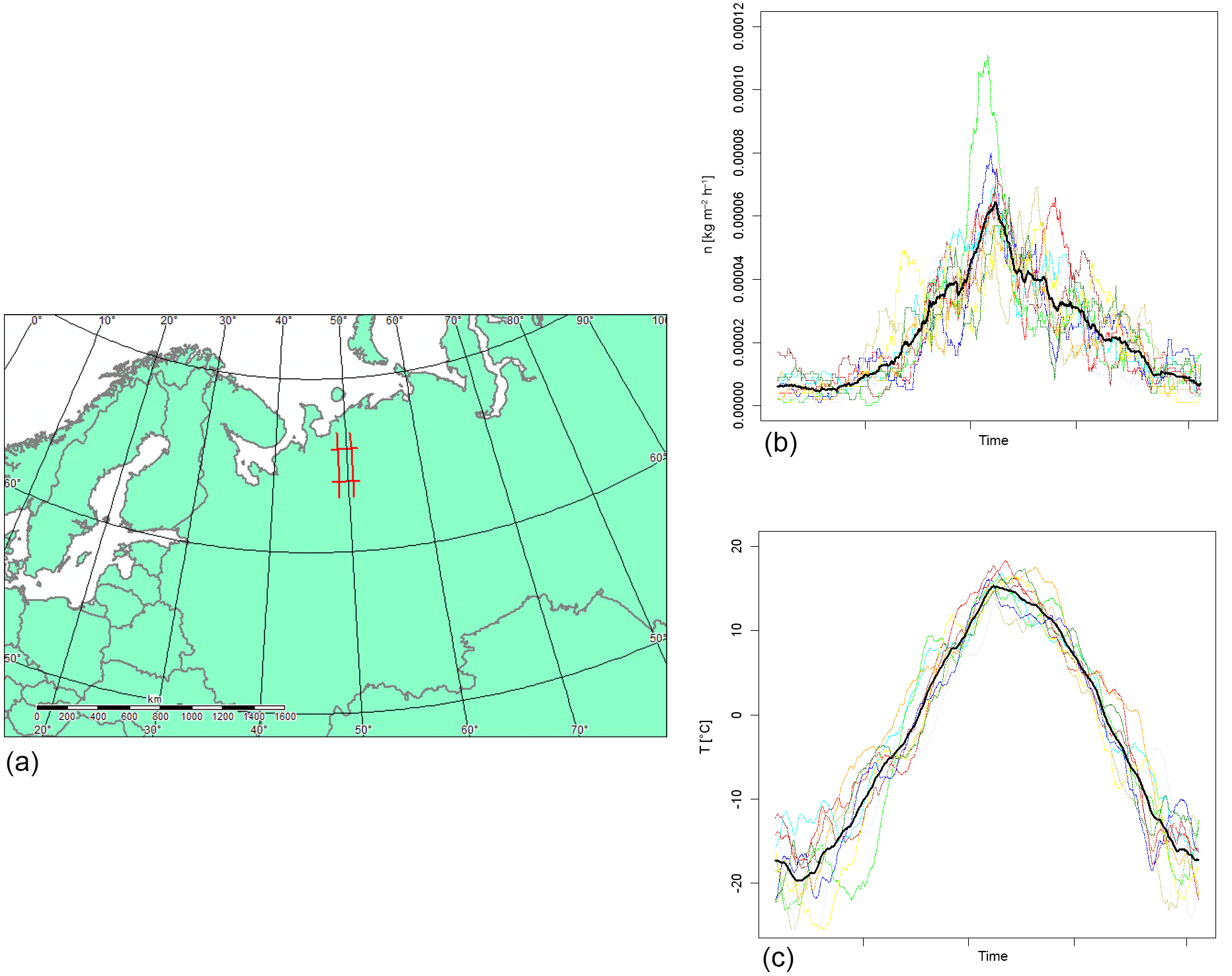 GMD - SaLEM (v1 0) – the Soil and Landscape Evolution Model (SaLEM