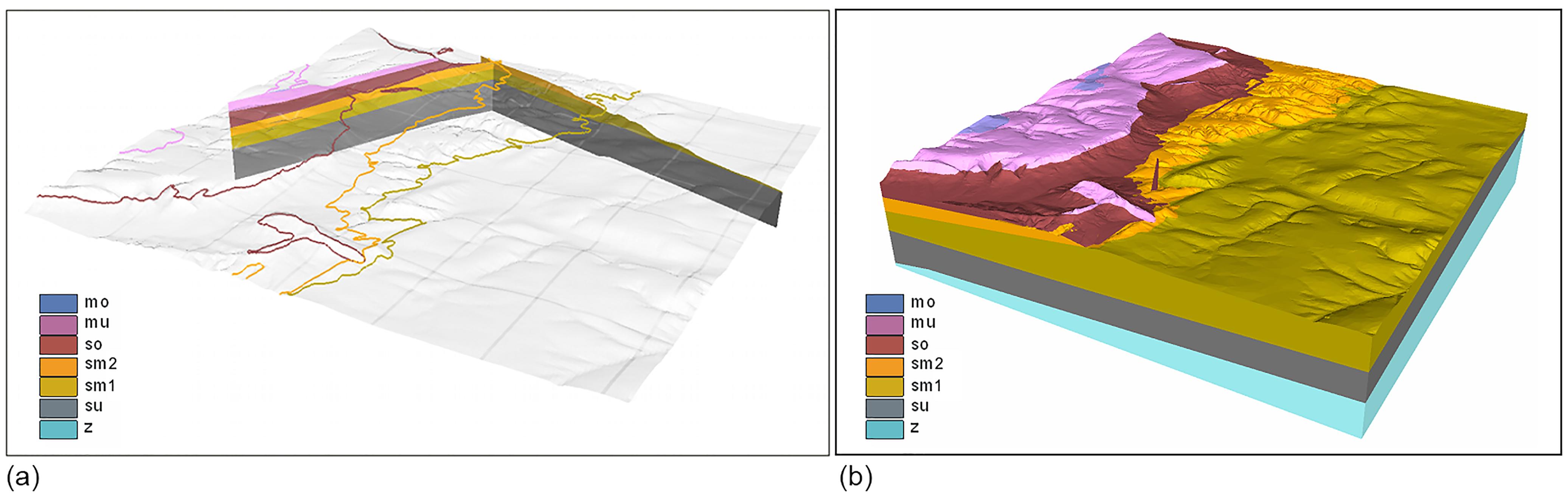 GMD - SaLEM (v1 0) – the Soil and Landscape Evolution Model