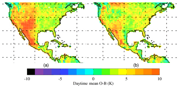 GMD - Relations - The UKC3 regional coupled environmental prediction