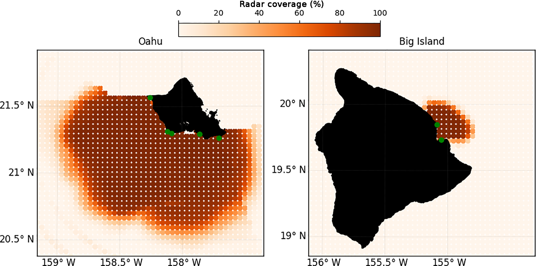 GMD - Reanalysis of the PacIOOS Hawaiian Island Ocean