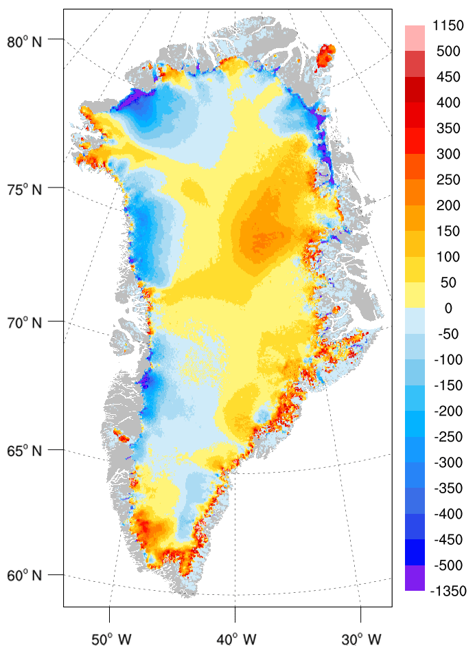 GMD - Description and evaluation of the Community Ice Sheet Model
