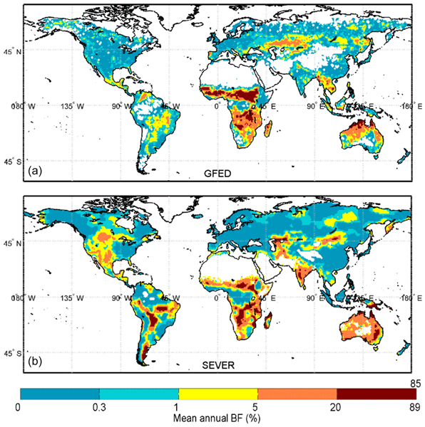 Gmd Relations Global Gridded Crop Model Evaluation Benchmarking
